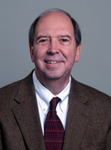 Dr. Kenneth C. Abernethy, Professor of Computer Science