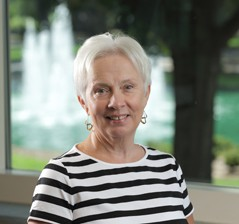 Dr. Jane S. Chew, Professor of Modern Languages and Literature